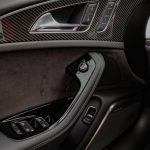 Audi RS6 Door Pannel